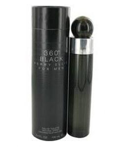 PERRY ELLIS PERRY ELLIS 360 BLACK EDT FOR MEN