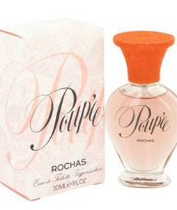 ROCHAS POUPEE EDT FOR WOMEN