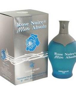 GIORGIO VALENTI ROSE NOIRE ABSOLU EDT FOR MEN
