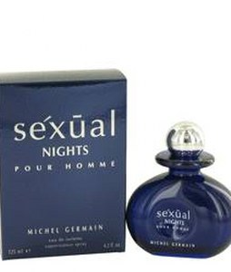 MICHEL GERMAIN SEXUAL NIGHTS EDT FOR MEN