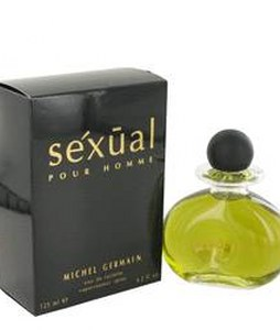 MICHEL GERMAIN SEXUAL EDT FOR MEN