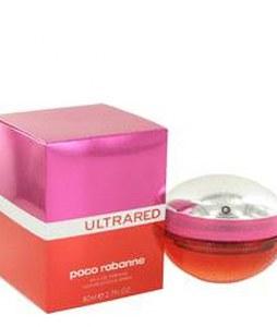 PACO RABANNE ULTRARED EDP FOR WOMEN