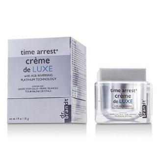DR. BRANDT TIME ARREST CREME DE LUXE 55G/1.9OZ