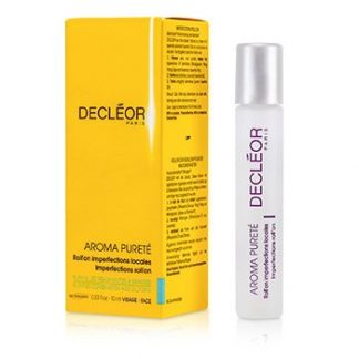 DECLEOR AROMA PURETE IMPERFECTIONS ROLL ON (COMBINATION & OILY SKIN) 10ML/0.33OZ