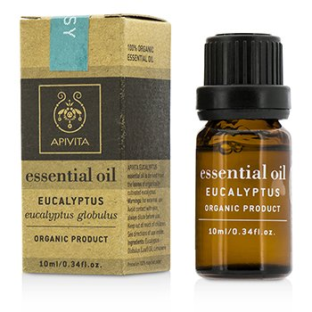 APIVITA ESSENTIAL OIL - EUCALYPTUS 10ML/0.34OZ