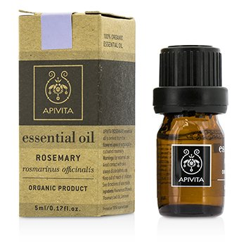 APIVITA ESSENTIAL OIL - ROSEMARY 5ML/0.17OZ