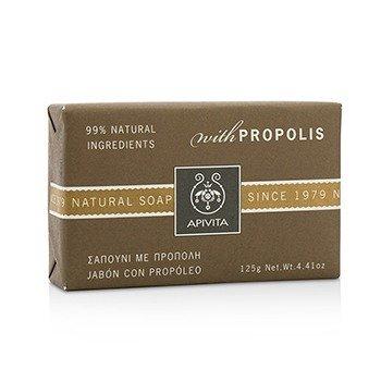 APIVITA NATURAL SOAP WITH PROPOLIS 125G/4.41OZ