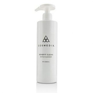 COSMEDIX BENEFIT CLEAN GENTLE CLEANSER - SALON SIZE 360ML/12OZ