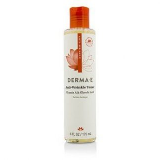 DERMA E ANTI-WRINKLE TONER 175ML/6OZ