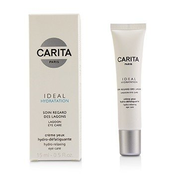 CARITA IDEAL HYDRATATION LAGOON EYE CARE 15ML/0.5OZ
