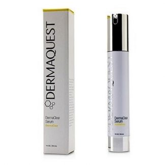 DERMAQUEST DERMACLEAR SERUM 29.6ML/1OZ