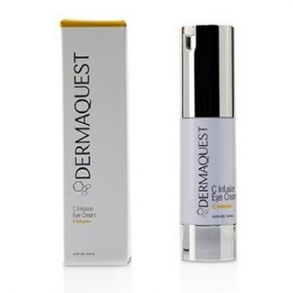 DERMAQUEST C INFUSION EYE CREAM 14.8ML/0.5OZ