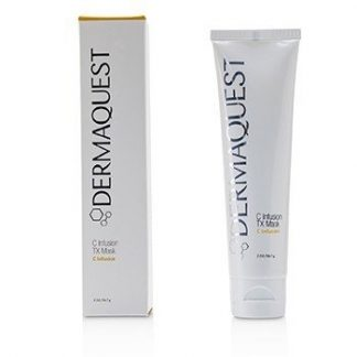 DERMAQUEST C INFUSION TX MASK 56.7G/2OZ