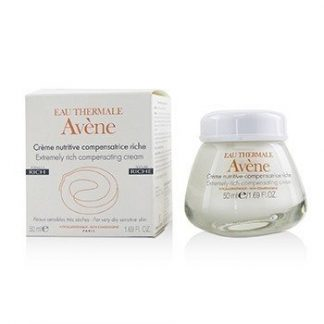 AVENE EXTREMELY RICH COMPENSATING CREAM - FOR VERY DRY SENSITIVE SKIN 50ML/1.69OZ