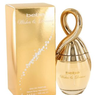 [SNIFFIT] BEBE WISHES  C  DREAMS EDP FOR WOMEN