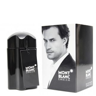 [SNIFFIT] MONT BLANC EMBLEM EDT FOR MEN