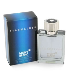 [SNIFFIT] MONT BLANC STARWALKER EDT FOR MEN
