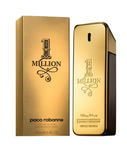 [SNIFFIT] PACO RABANNE 1 (ONE) MILLION EDT FOR MEN