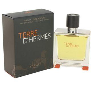 [SNIFFIT] HERMES TERRE D'HERMES PURE PERFUME PARFUM FOR MEN