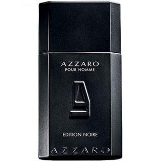 AZZARO AZZARO EDITION NOIRE EDT FOR MEN