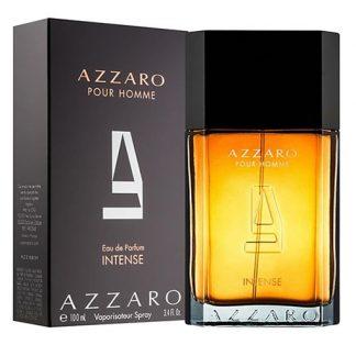 AZZARO AZZARO INTENSE EDP FOR MEN