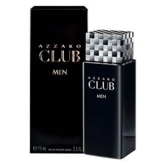 AZZARO CLUB EDT FOR MEN