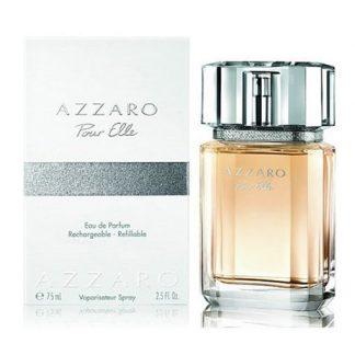 AZZARO POUR ELLE EDP FOR WOMEN