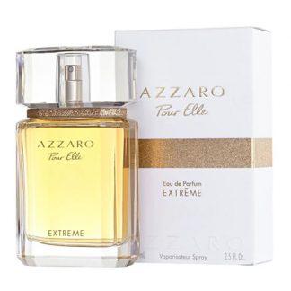 AZZARO POUR ELLE EXTREME EDP FOR WOMEN