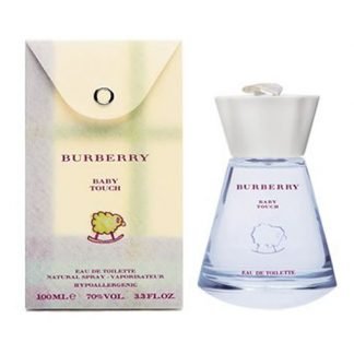 BURBERRY BABY TOUCH EDT FOR UNISEX