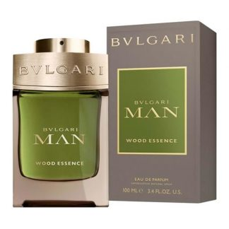 BVLGARI MAN WOOD ESSENCE EDP FOR MEN