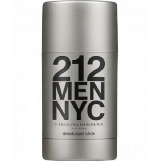 CAROLINA HERRERA 212 MEN NYC DEODORANT FOR MEN