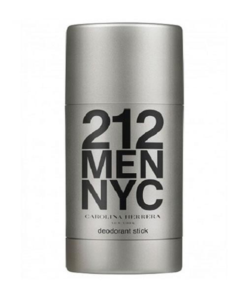 CAROLINA HERRERA 212 MEN NYC DEODORANT FOR MEN