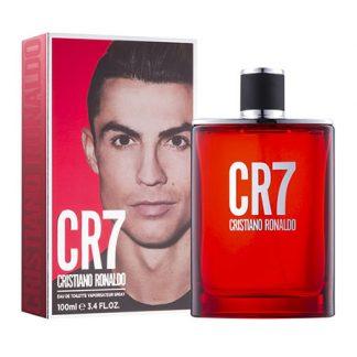CRISTIANO RONALDO CR7 EDT FOR MEN