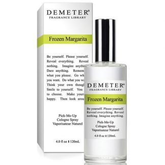 DEMETER FROZEN MARGARITA EDC FOR UNISEX