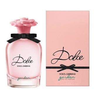 DOLCE & GABBANA D&G DOLCE GARDEN EDP FOR WOMEN