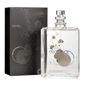 ESCENTRIC MOLECULES MOLECULE 01 EDT FOR UNISEX
