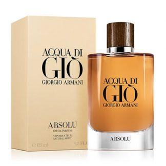 GIORGIO ARMANI ACQUA DI GIO ABSOLU EDP FOR MEN