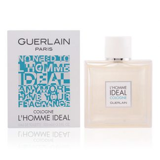 GUERLAIN L'HOMME IDEAL COLOGNE EDT FOR MEN