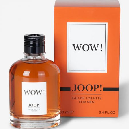 JOOP WOW EDT FOR MEN
