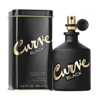 LIZ CLAIBORNE CURVE BLACK EDC FOR MEN