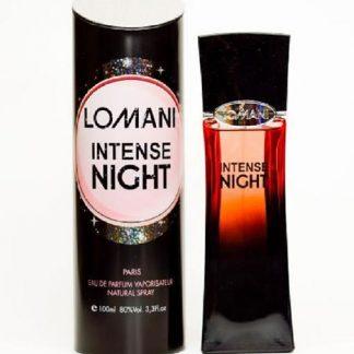LOMANI INTENSE NIGHT EDP FOR WOMEN
