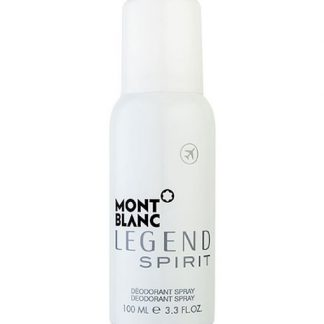 MONT BLANC LEGEND SPIRIT DEODORANT SPRAY FOR MEN