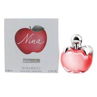 NINA RICCI NINA LES BELLES DE NINA EDT FOR WOMEN
