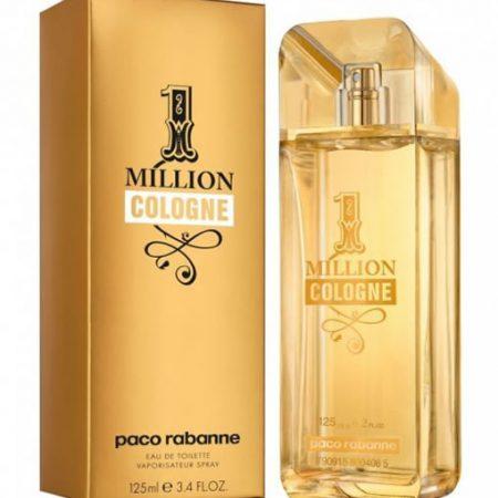 PACO RABANNE 1 (ONE) MILLION COLOGNE EDT FOR MEN