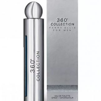 PERRY ELLIS 360 COLLECTION EDT FOR MEN