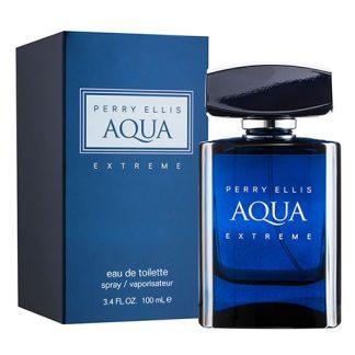PERRY ELLIS AQUA EXTREME EDT FOR MEN