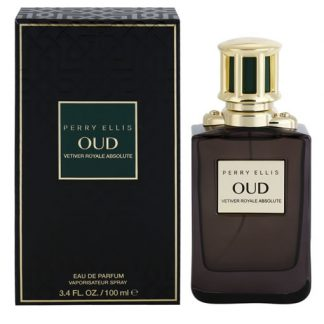 PERRY ELLIS OUD VETIVER ROYALE ABSOLUTE EDP FOR WOMEN