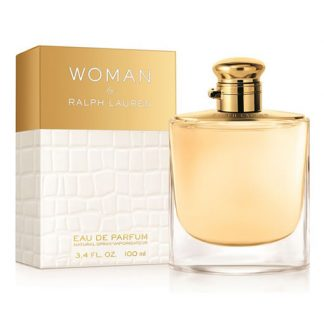 RALPH LAUREN WOMAN EDP FOR WOMEN