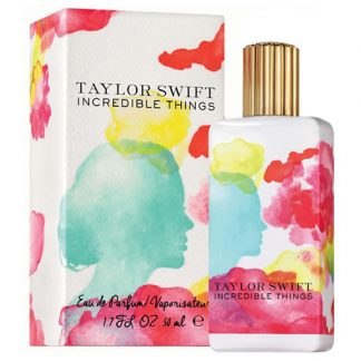 TAYLOR SWIFT INCREDIBLE THINGS EDP FOR WOMEN