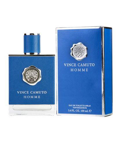VINCE CAMUTO HOMME EDT FOR MEN